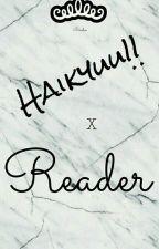[ Cancelado??] Haikyuu!! X Reader~ by x_Closed_x