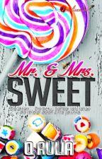 Mr. & Mrs. Sweet by karyaseni2u