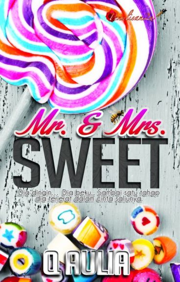 Mr. & Mrs. Sweet