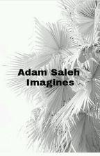 Adam Saleh Imagines by exothusiastic