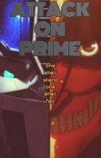Attack on Prime by melishade