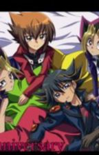 ~Get some~ a yugioh X reader lemons by your-soul-is-mine