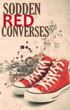 Sodden Red Converses (**One-Shot** - Comp Entry) by MalecCarcy1