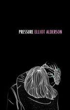 Pressure ▻ Elliot Alderson by cl0newars