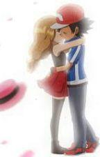 Pokemon X Y: Sin Saber Como Paso Me Enamore De El (Amiurshipping) by Serena_kalos