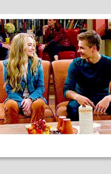 Lucas y Maya
