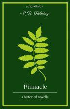 Pinnacle by Regencylady159