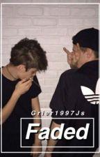Faded ~Cash & Jolinsky~ by Grier1997Js