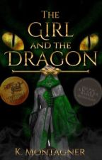 The Girl and The Dragon [#Wattys2016] by DragonGirl_97