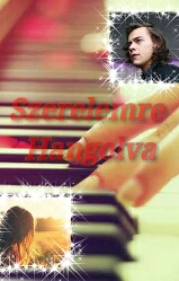 Szerelemre Hangolva [Harry Styles]