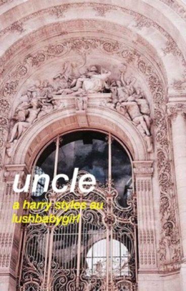 uncle // h.s. ➶