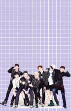 Adopted By BTS! by X0fanfics0X