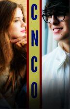 CNCO (Christopher Velez y Tu) by vicnarziso99