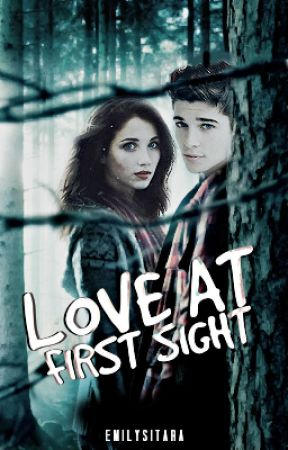 Love At First Sight | Sean O'Donnell • EDITING • by emilysitara