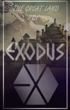The Great Land of Exodus by minminis