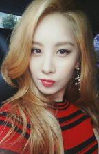 [Shortfic][Seohan] Người yêu tôi là một thiên thần by NaiBuBi