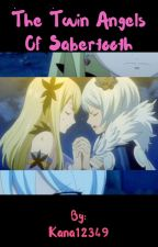 The twin angles of sabertooth #Wattys2016 by Kana12349