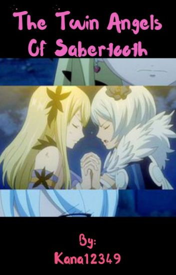 The twin angels of sabertooth
