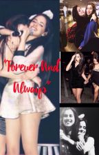 """Forever and Always""(Camren) by harmonizer_01"