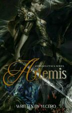 ASIAN WOLFPACK presents: ARTEMIS by YlCero