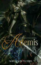 ARTEMIS (MoonGoddess Reincarnate) by YlCero
