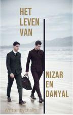 Het leven van Nizar en Danyal by writtenbychaim