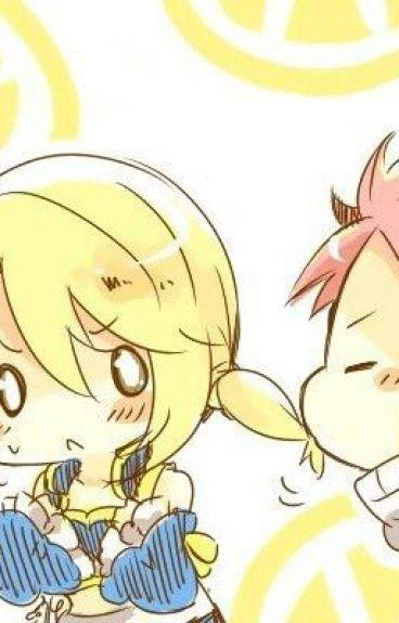 Nalu: Em hận anh Natsu!