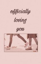 Officially Loving You [EXO, CHANBAEK] by macchiatoss