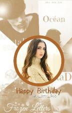 Happy Birthday, Diana! by happybday_A