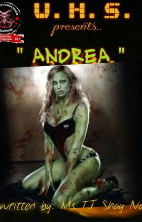 Andrea by UHSOfficial