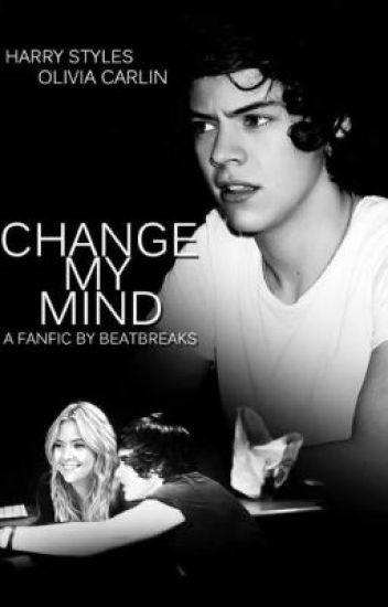 Change My Mind ( #wattys2017 )