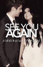 See You Again by Franziska_1401