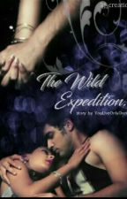 MaNan SS: The Wild Expedition by YouLiveOnlyOnce_xx