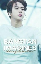 BANGTAN IMAGINES by shooknae