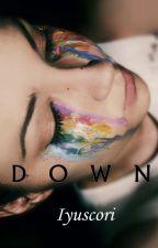 Novelet: Down by ayamkentaki