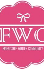 ALL ABOUT FRIENDSHIP WRITER COMMUNITY by fwc1112