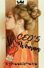 The CEO's Woman by KookieMoto