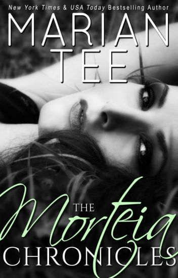 The Morteia Chronicles
