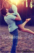 Teachers Pet (studentxteacher) by LissyDollxox