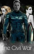 The Civil War by xxPrincessSarcasmxx
