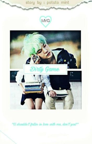 A Dirty Game [myg] - On Revisi