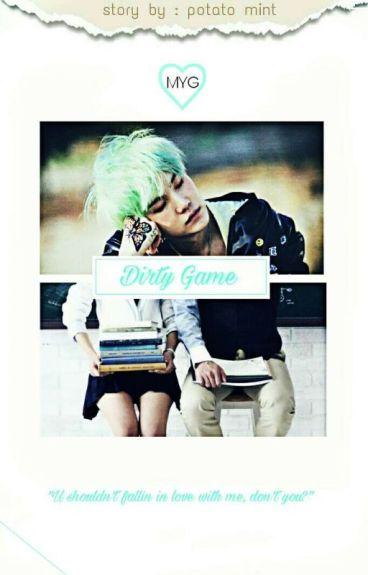 A Dirty Love Game [BTS Suga Fanfict]