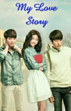 My Love Story by GatriNovsimavera