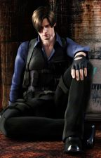 Found You - Leon S. Kennedy x Reader by Yuuki241