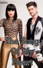 The Song Of My Heart (sequel to The Voice jessie j x Danny o Donughue) by xABXDx