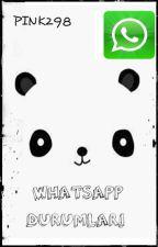 WhatsApp Durumları by PINK298