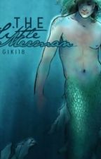 The Little Merman: Book One by giki18