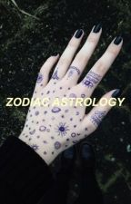 Zodiac Astrology by peachcobain
