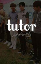 [C]Tutor by yodalisme_
