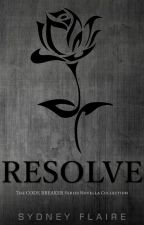 Resolve by SydneyFlaire